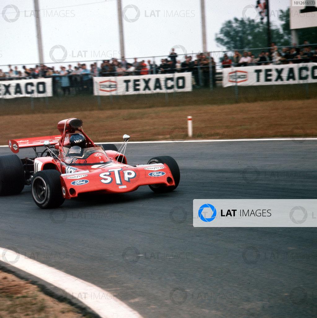 1972 Belgian Grand Prix.
