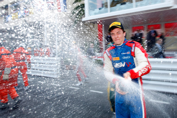 Monte Carlo, Monaco. 26th May 2012. 