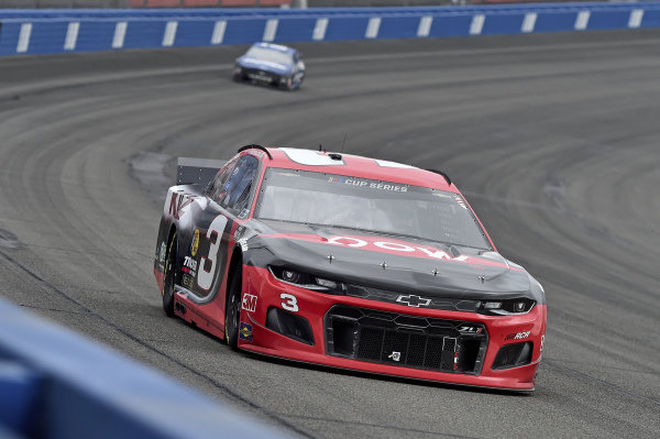 #3: Austin Dillon, Richard Childress Racing, Chevrolet Camaro Dow Coatings