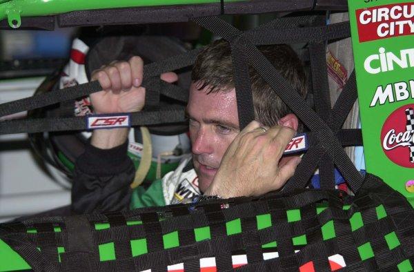 2001 NASCAR Pocono June 17 2001 USABobby Labonte,-Robert LeSieur 2001LAT Photographic