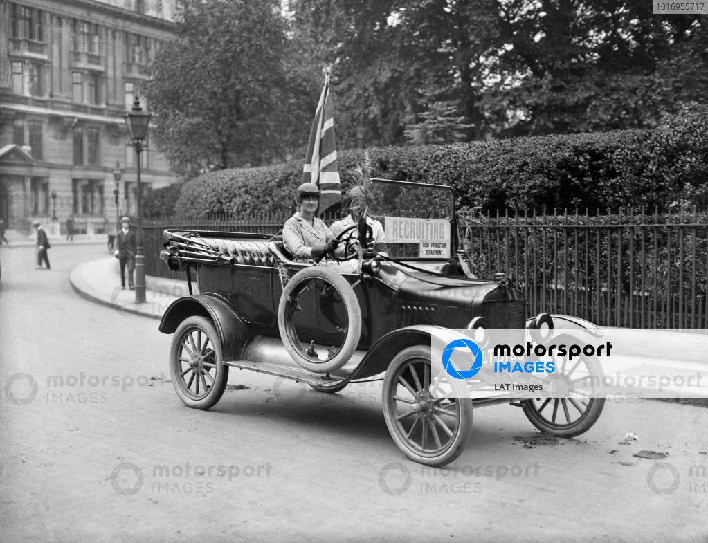 Automotive 1918