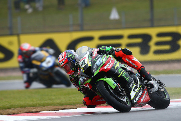 Leon Haslam, Kawasaki Racing Team, Loris Baz, Althea Racing.