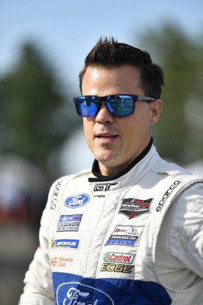 #66 Ford Chip Ganassi Racing Ford GT, GTLM:  Dirk Mueller