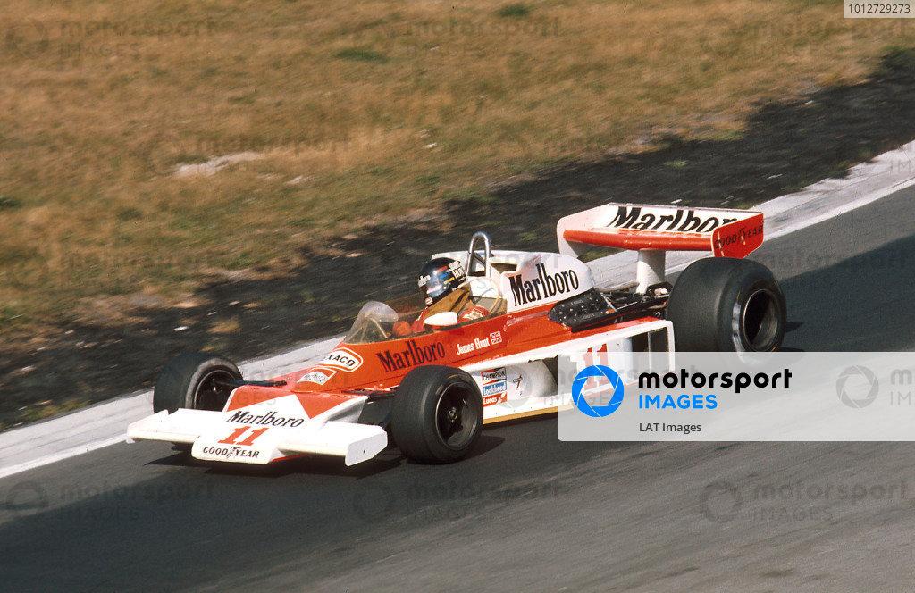 1976 Canadian Grand Prix.