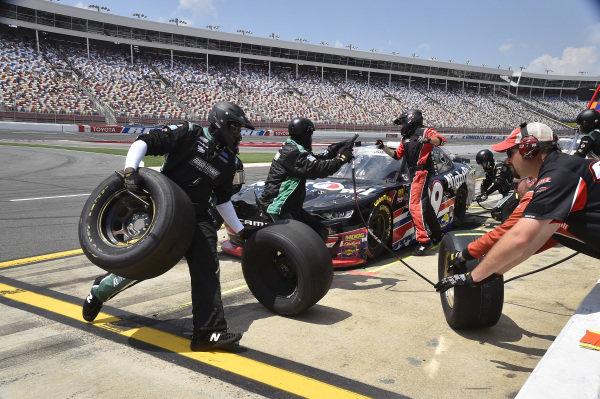 #39: Ryan Sieg, RSS Racing, Chevrolet Camaro Anglin Builders LLC