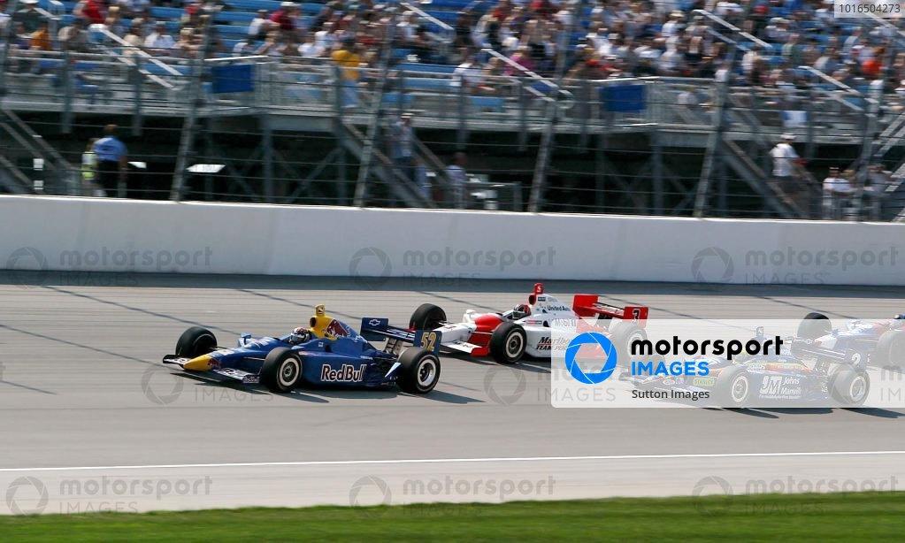 Indy Racing League Photo | Motorsport Images