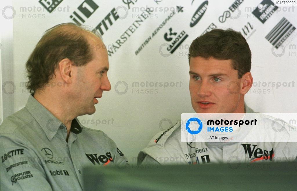 1998 Spanish Grand Prix.