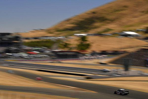 #00: Quin Houff, StarCom Racing, Chevrolet Camaro 8 Ball Chocolate Whiskey