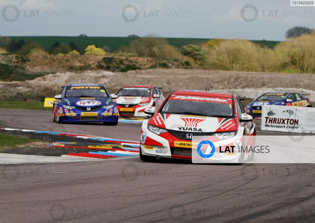 2013 British Touring Car Championship