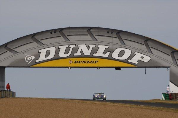 Emmanuel Collard (FRA) / Christophe Tinseau (FRA) / Julien Jousse (FRA), Pescarolo Team Pescarolo Judd.Le Mans 24 Hours, La Sarthe, Le Mans, France, 11-12 June 2011.