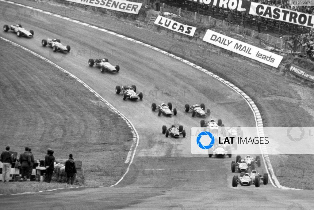 1966 British Grand Prix.