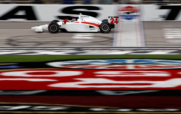 6-7 June, 2008, Fort Worth, Texas USAJohn Andretti©2008, Dan Streck, USALAT Photographic
