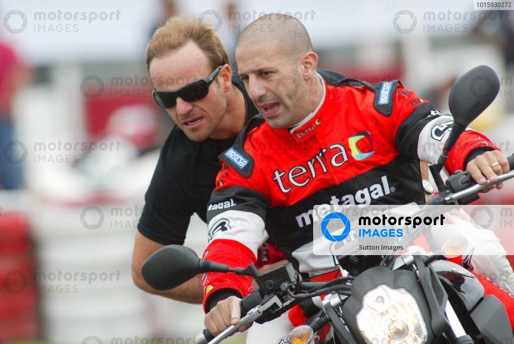 International Challenge of Go-Kart Championships