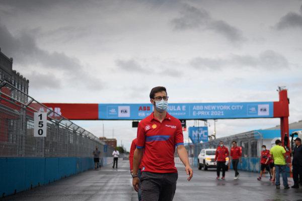 Alexander Sims (GBR), Mahindra Racing