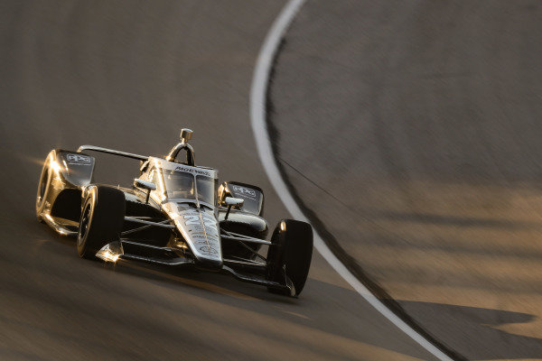 Simon Pagenaud, Team Penske Chevrolet Copyright: Chris Owens - IMS Photo