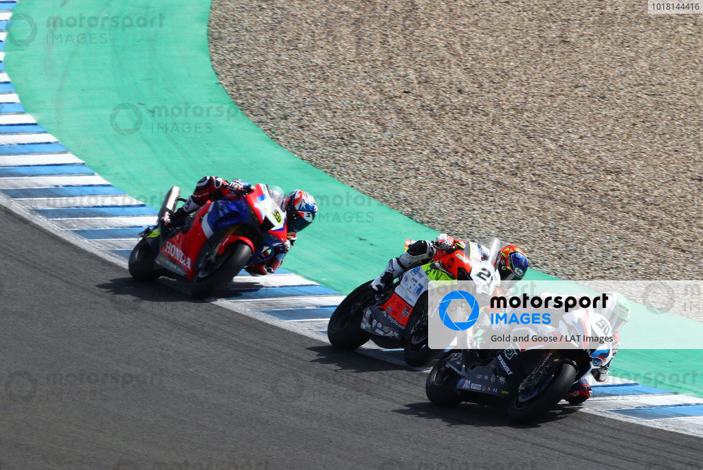 Eugene Laverty, BMW Motorrad WorldSBK Team.