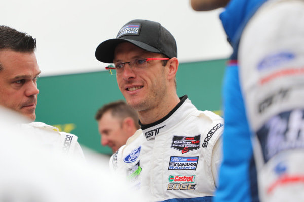 Sébastien Bourdais, Ford Chip Ganassi Racing