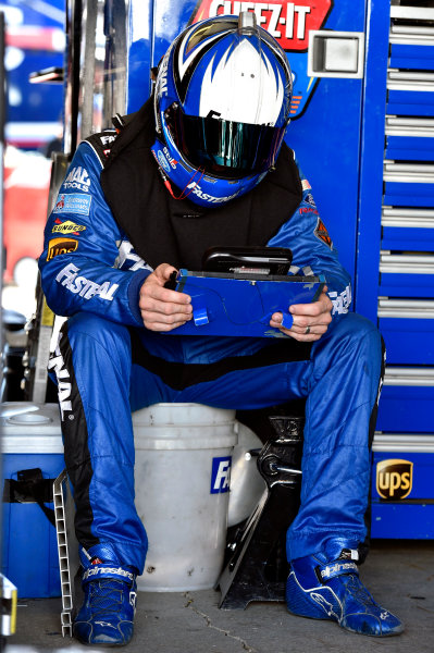 25-27 September, 2014, Dover, Delaware USA Carl Edwards ?2014, Nigel Kinrade LAT Photo USA