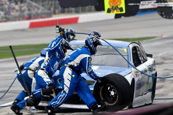 2017 Monster Energy NASCAR Cup Series - Fold of Honor QuikTrip 500 Atlanta Motor Speedway, Hampton, GA USA Sunday 5 March 2017 Dale Earnhardt Jr World Copyright: Rusty Jarrett/LAT Images ref: Digital Image 17ATL1rj_2476