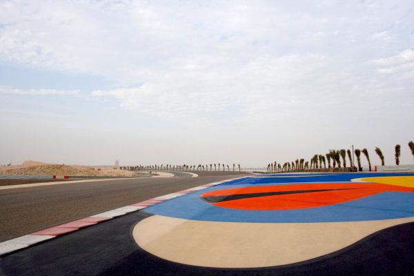 Bahrain International Circuit, Sakhir, Bahrain.24th February 2010.The new F1 Grand Prix track layout.World Copyright: Alastair Staley/LAT Photographic ref: Digital Image _P9O0079