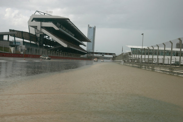 Dubai Autodrome, Dubai, United Arab Emirates.  