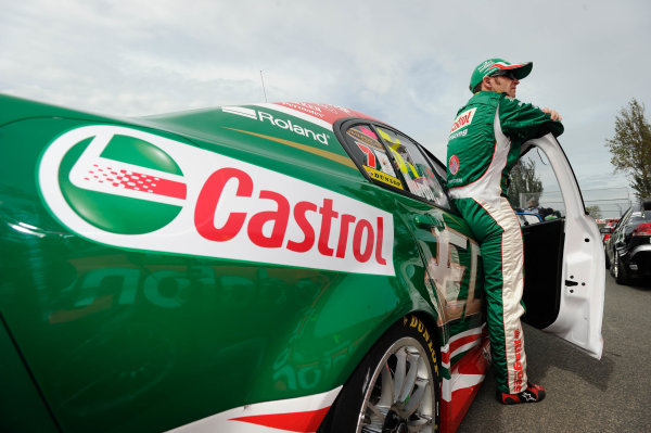 Albert Park Street Circuit, Melbourne, Australia.
