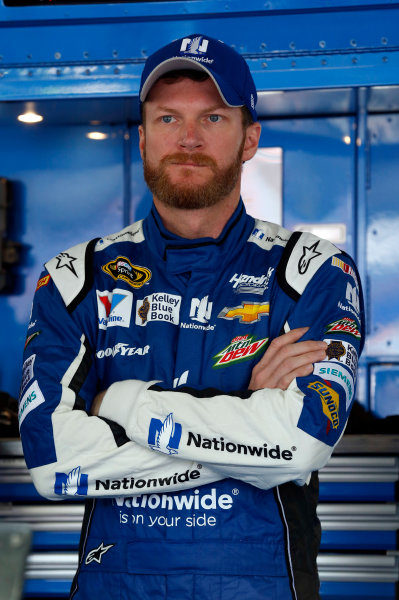21-24 May, 2015, Concord, North Carolina USA Dale Earnhardt Jr ©2015, Matthew T. Thacker LAT Photo USA
