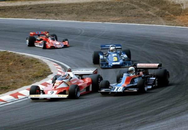1976 Dutch Grand Prix.