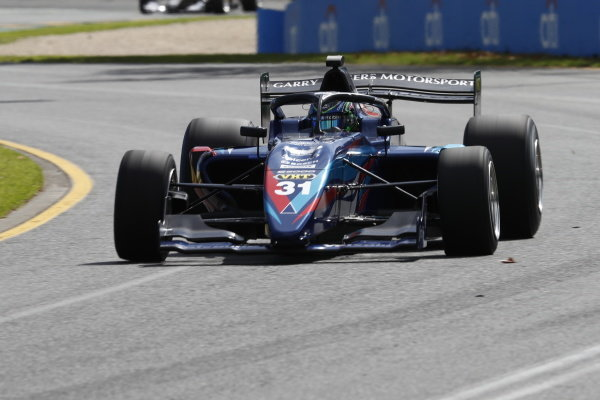 James Golding (AUS) Garry Rogers Motorsport