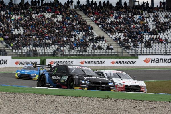 Bruno Spengler, BMW Team RMG, BMW M4 DTM, René Rast, Audi Sport Team Rosberg, Audi RS 5 DTM