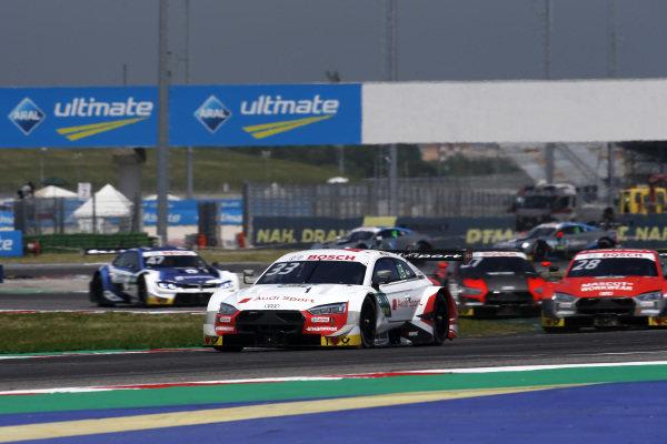 Paul Di Resta, R-Motorsport, Aston Martin Vantage AMR.