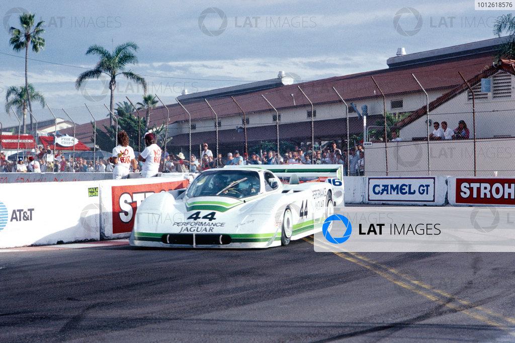 1987 IMSA Championship.