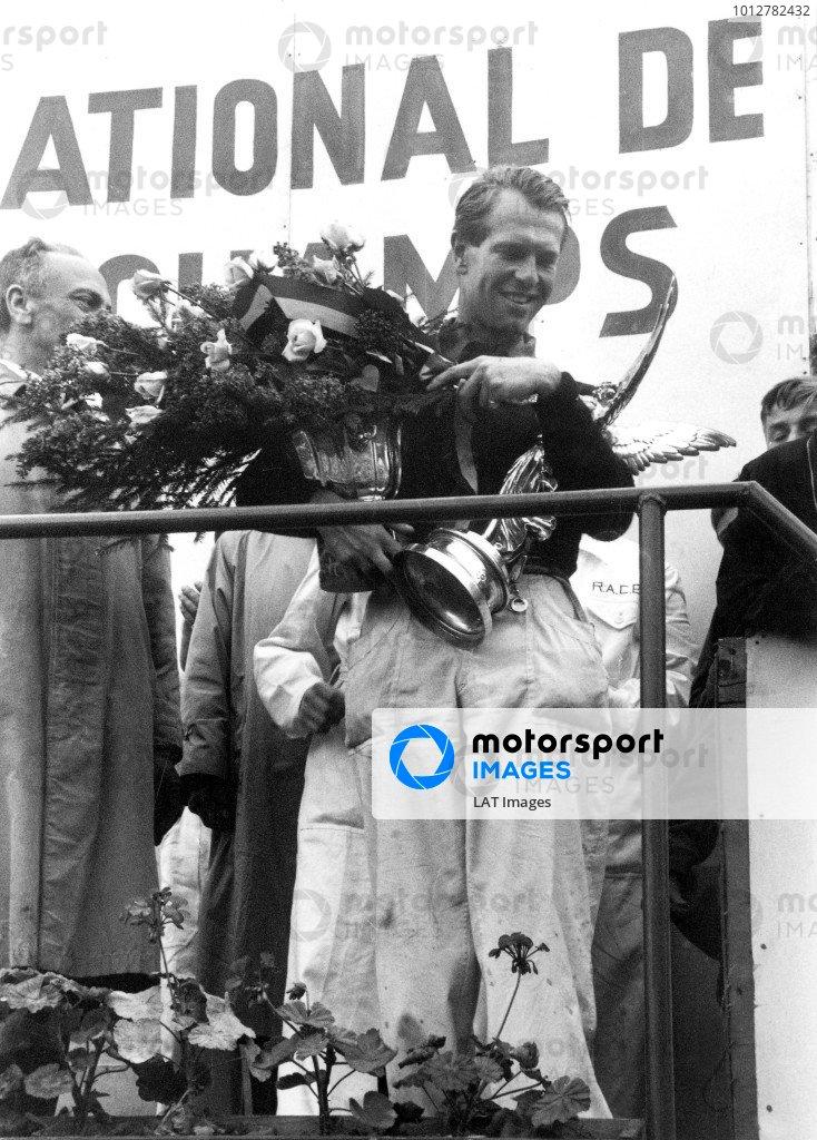 1956 Belgian Grand Prix