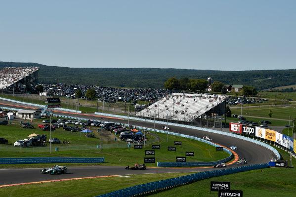 2-4 September, 2016, Watkins Glen, New York USA Simon Pagenaud, James Hinchcliffe ?2016, Scott R LePage  LAT Photo USA