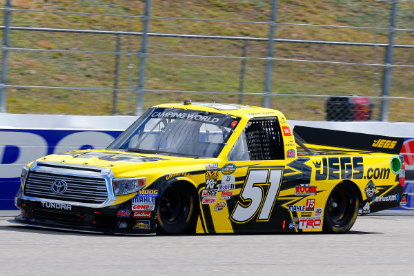 23-24 September, 2016, Loudon, New Hampshire USA Cody Coughlin ?2016, Russell LaBounty LAT Photo USA