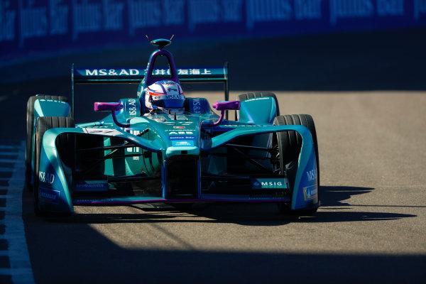 Tom Blomqvist (GBR), MS + AD Andretti Formula E, Andretti ATEC-03.