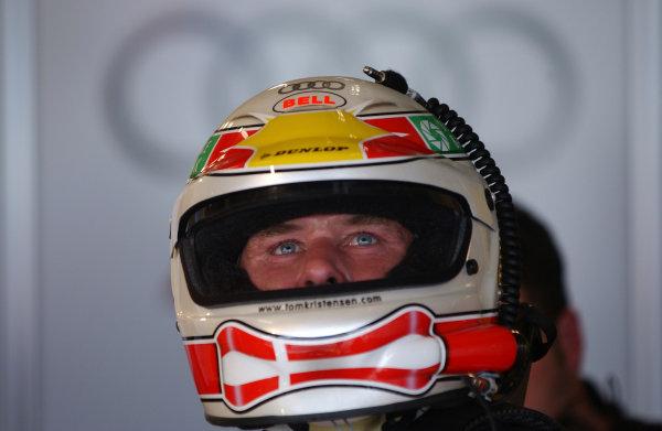 2004 DTM ChampionshipEstoril, Portugal. 1st - 2nd May 2004.Tom Kristensen (Abt Sportsline Audi A4).World Copyright: Andre Irlmeir/LAT Photographicref: Digital Image Only