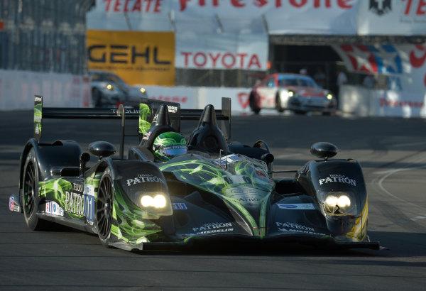 19-20 April, 2013, Long Beach, California.#01 Extreme Speed Motorsports HPD ARX-03a ©2013 Dan R. Boyd LAT Photo USA