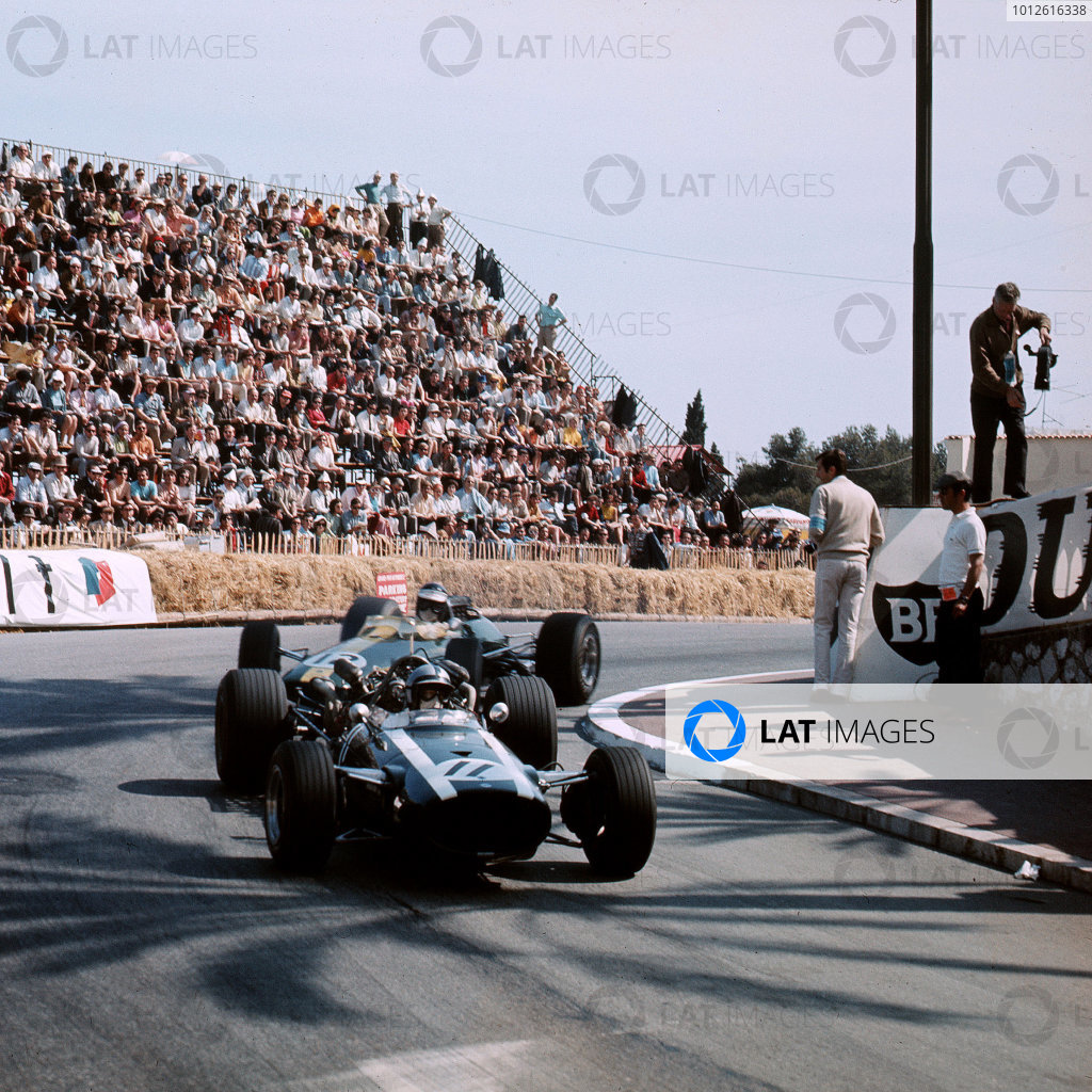 Monte Carlo, Monaco.