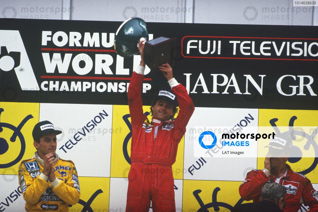 1987 Formula 1 World Championship