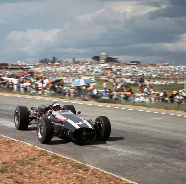 Kyalami, South Africa.