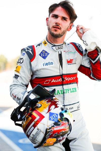Daniel Abt (DEU), Audi Sport ABT Schaeffler