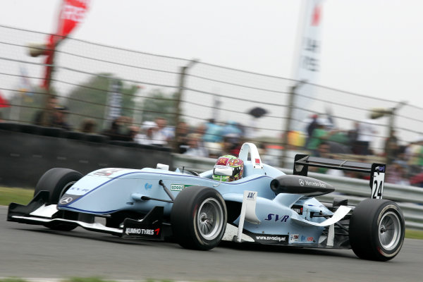 Zandvoort, Holland. 5th - 6th June 2010.