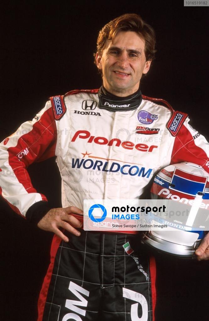 CART World Series 2001