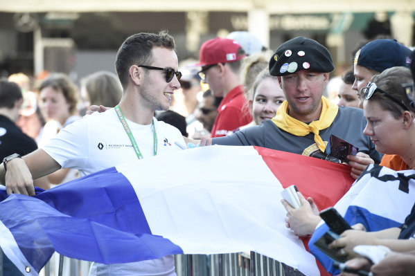 SPA-FRANCORCHAMPS, BELGIUM - AUGUST 31: Anthoine Hubert (FRA, BWT ARDEN) during the Spa-Francorchamps at Spa-Francorchamps on August 31, 2019 in Spa-Francorchamps, Belgium. (Photo by Gareth Harford / LAT Images / FIA F2 Championship)