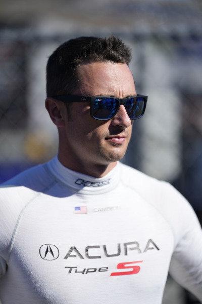 #60: Meyer Shank Racing w/Curb-Agajanian Acura DPi, DPi:  Dane Cameron