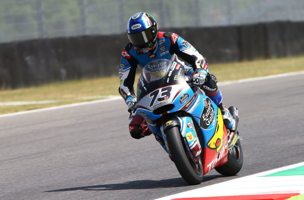 2017 Moto2 Championship - Round 6 Mugello, Italy Friday 2 June 2017 Alex Marquez, Marc VDS World Copyright: Gold & Goose Photography/LAT Images ref: Digital Image 673565