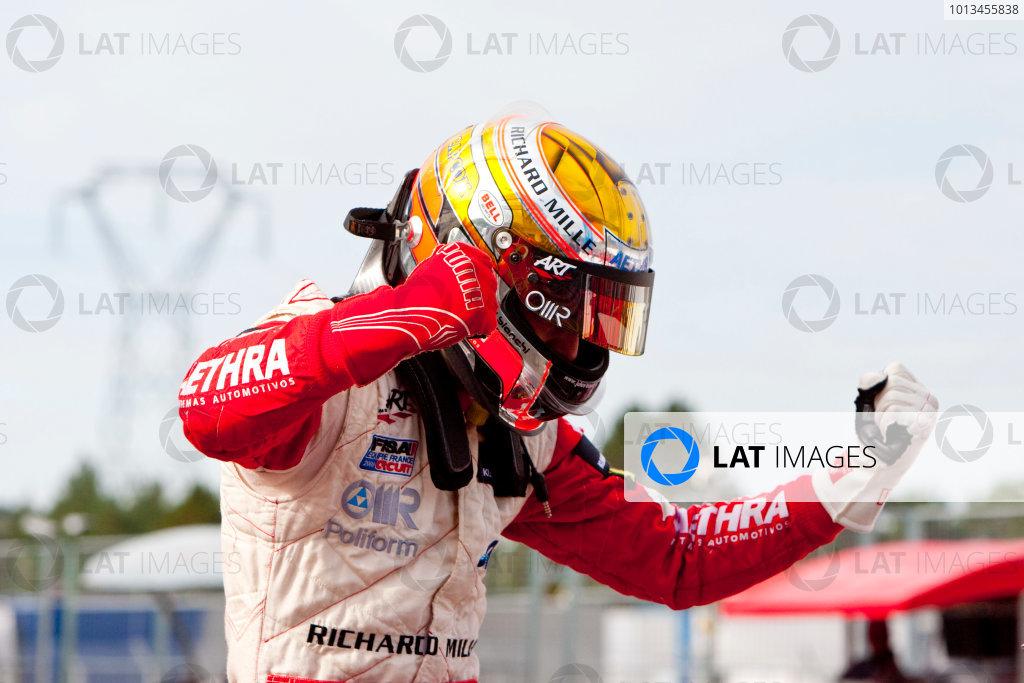 2009 Formula 3 Euro Series.