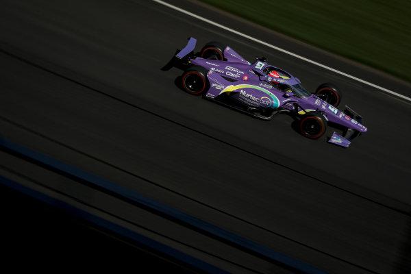#51: Pietro Fittipaldi, Dale Coyne Racing with Rick Ware Racing Honda