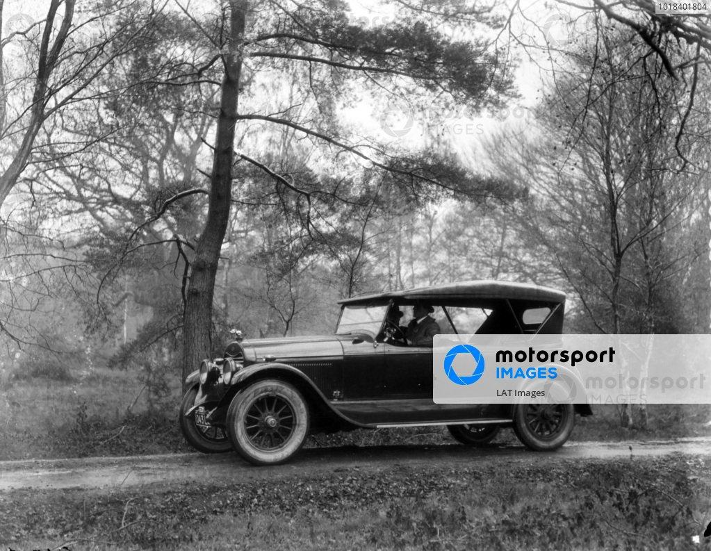 Automotive 1923